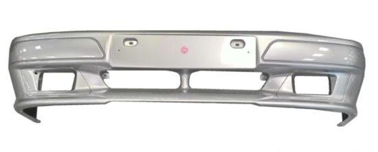 bamper s otverstiyami pod ptf 550x222 - Схема подключения птф ваз 2114 через реле