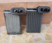радиаторы на «Golf»