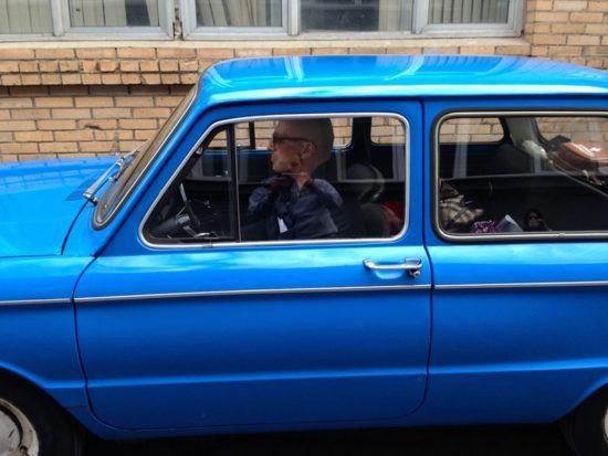 Машины Дмитрия Нагиева