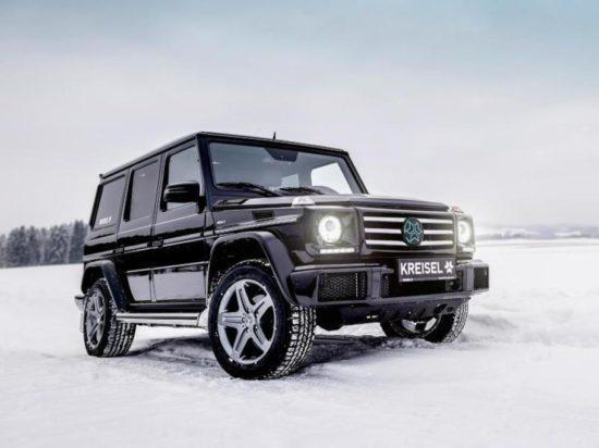 Машины Максима Галкина