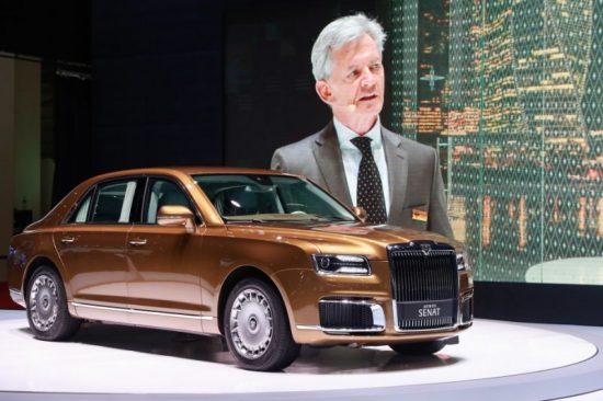 Senat Limousine L700