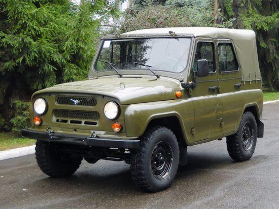 Машины Александра Невзорова