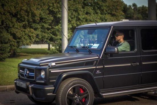 Машина Крида