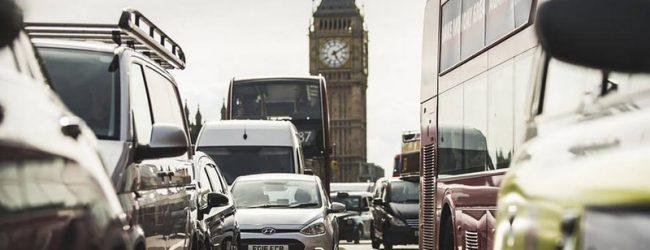 Британский авторынок продемонстрировал прирост в феврале