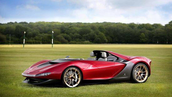 Самые дорогие машины в мире 2019