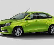 Mitsubishi приобрел у «АвтоВАЗа» лицензию на выпуск LADA Vesta