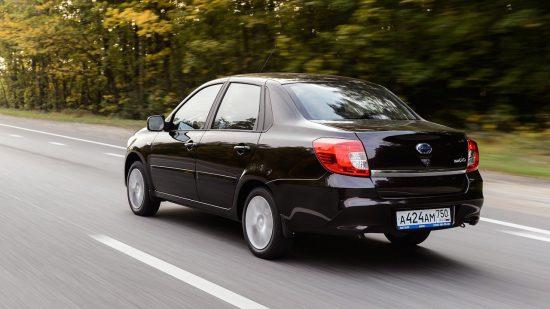 Самые дешёвые автомобили в России в 2019 году