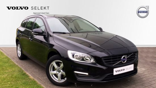 VOLVO CAR FAMILY