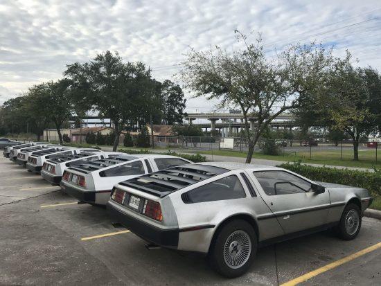Автомобили, которых больше не существует