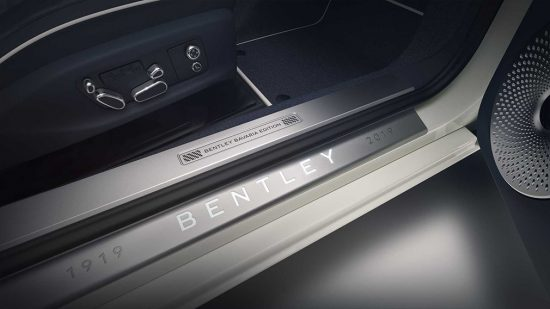Bentley Continental GT Bavaria Edition