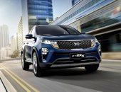 Kia Sportage 2019 пользуется бешеным спросом в Китае