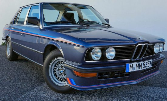 BMW-E12