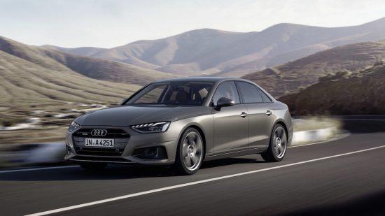 Audi-A4 2020