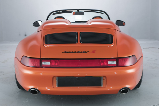 1995-Speedster