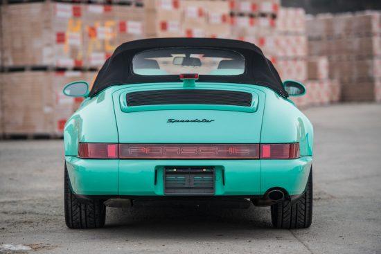 1992-Speedster