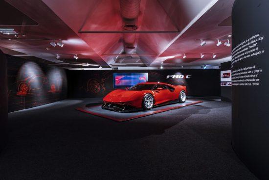 Ferrari 90 Sport