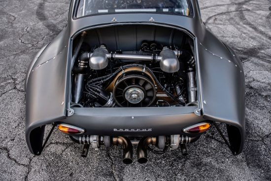 356 RSR Emory