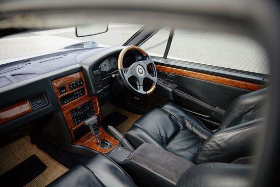 Nissan Autech Stelvio Zagato 1991