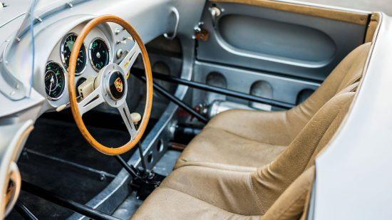 Porsche 550 RS Spyder 1956