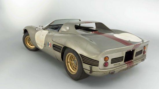 Serenissima Spyder 1966