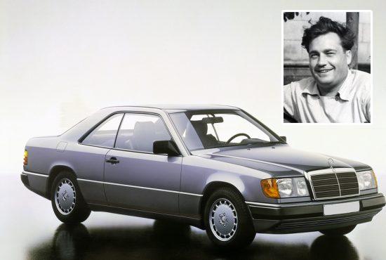 Машины советских актёров