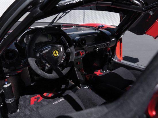 Ferrari FFX for Sale
