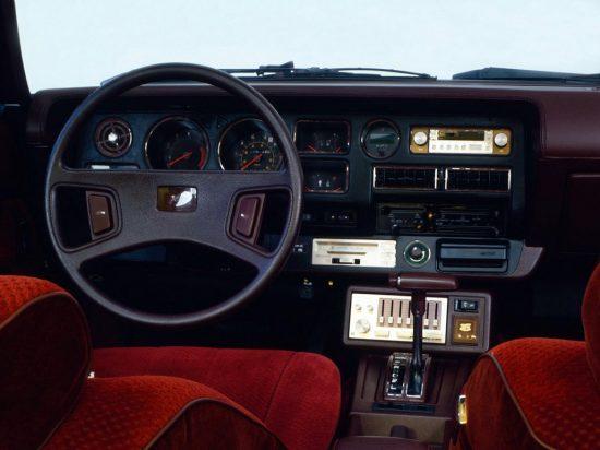 Toyota Supra Mk I A40/50