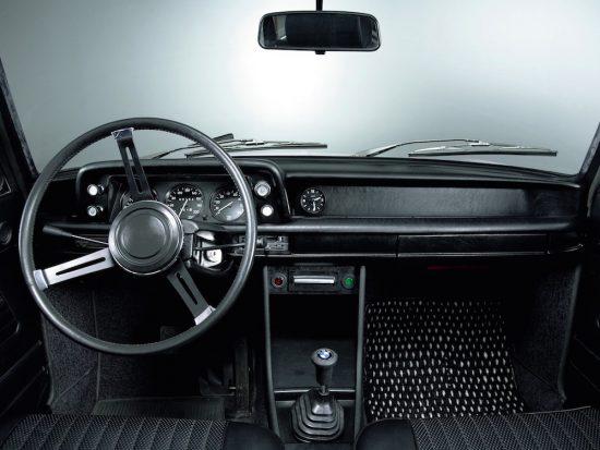 BMW 2002ti 1968