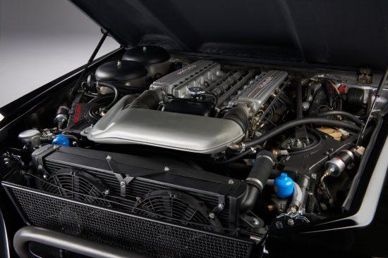 Lamborghini LM002 SUV
