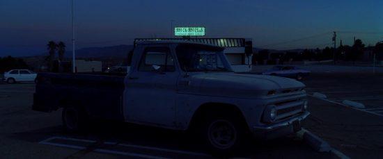 Кадр из фильма «Убить Билла-2»