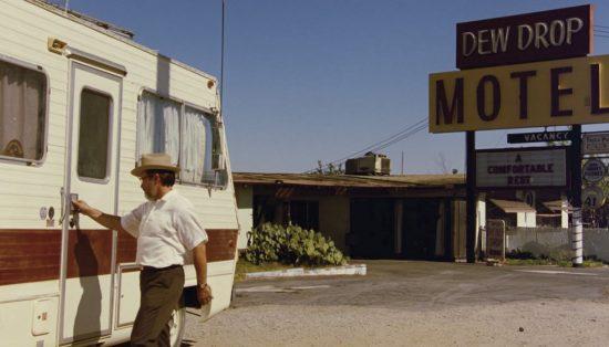 Кадр из фильма Тарантино «От заката до рассвета»