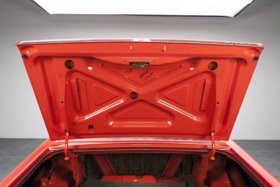 Ford King Cobra 1970
