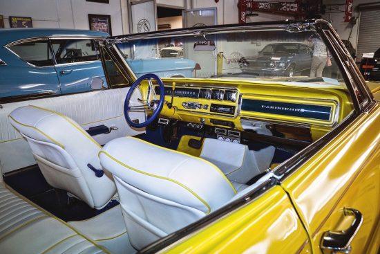 Marconi Automotive