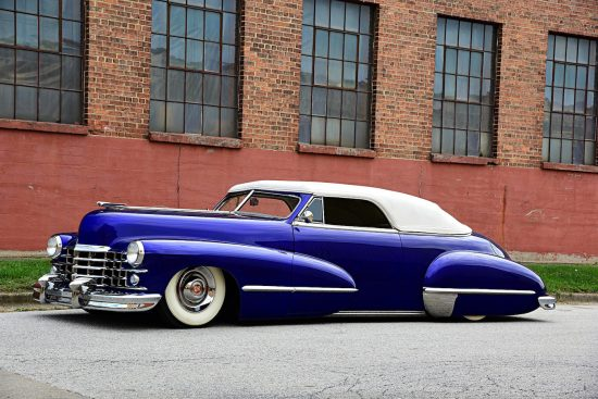 Cadillac Caddy