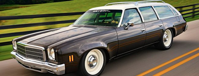 Chevelle 1974 Tuning