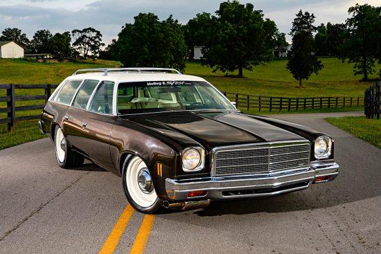 Chevelle 1974