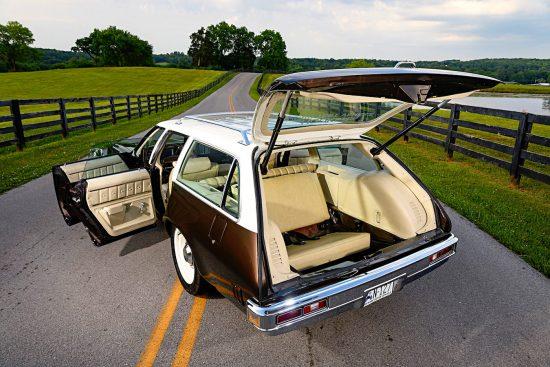 Chevelle 1974 Wagon
