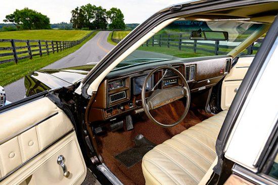 Панель Chevelle 1974