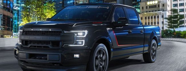 Ford F-150 Nitemare