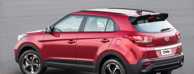 Hyundai Creta Sport Edition