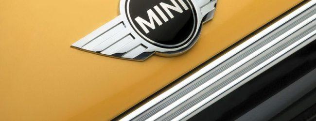 MINI лого