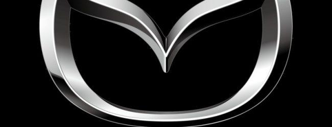 мазда логотип