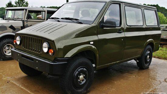 УАЗ-2970