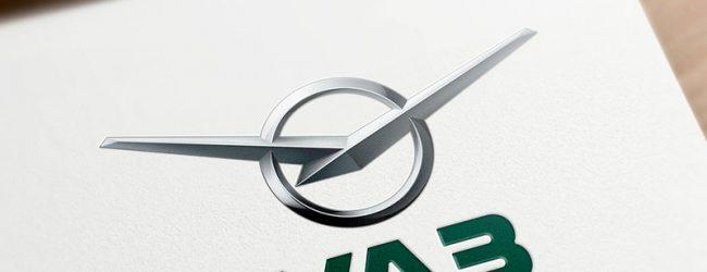 УАЗ логотип
