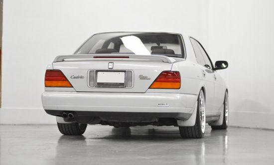 Nissan Cima, Gloria, Cedric