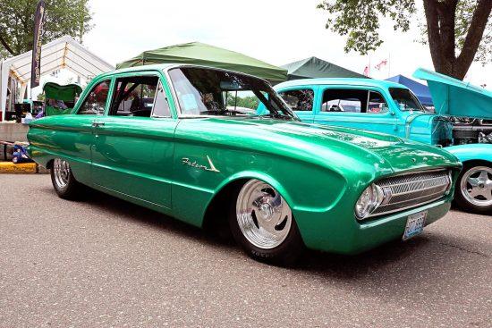 Falcon 1961