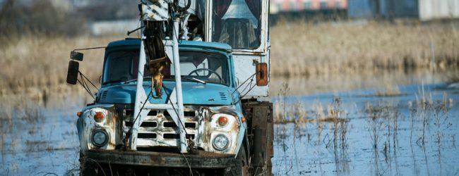 старые грузовики фото