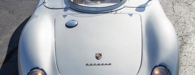 Porsche 718 RSK '59