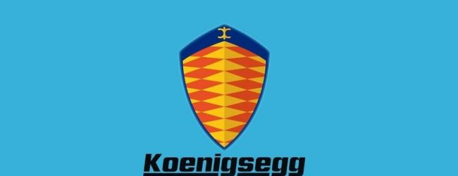 Koenigsegg логотип