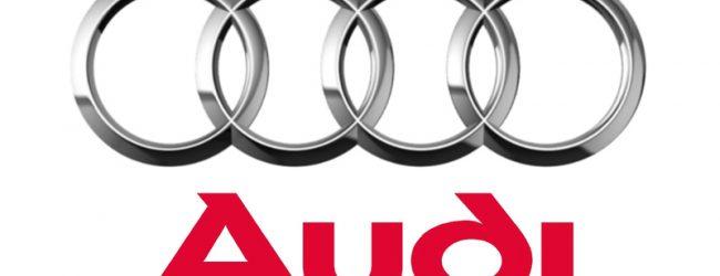 Audi логотип